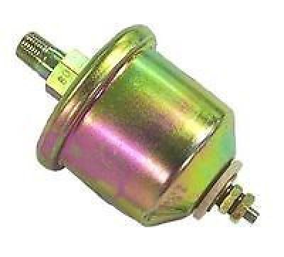 Датчик давления масла 80 psi (однопостовой)
