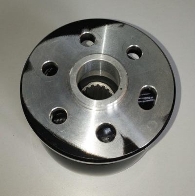 Демпфер V6/V8 Mercruiser