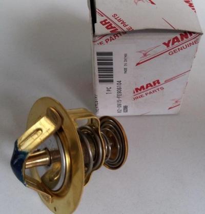 Термостат Yanmar 121850-49810 оригинал
