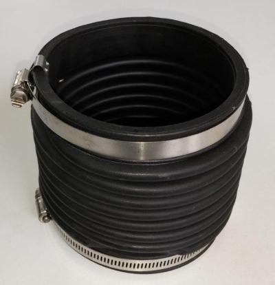 Гофра карданная на Alpha (1) без бурта
