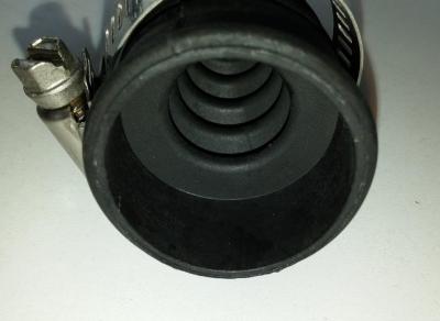 Гофра кабеля включения хода Mercruiser