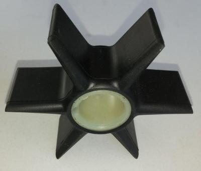 Крыльчатка Alpha (2), Mercury, Honda
