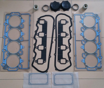 Прокладки, комплект, верх Caterpillar 3208 VIC HS 54151-8