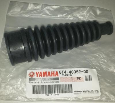 Гофра тросика реверса на транцы Yamaha оригинал