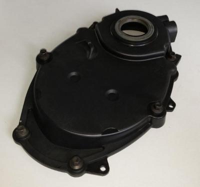 Лобовина двигателя с сальником GM 4.3L Vortec