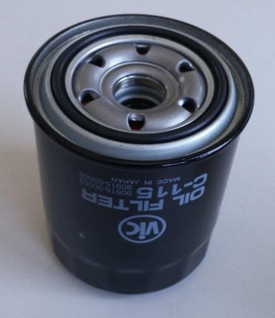 Фильтр масляный SX370, SX420