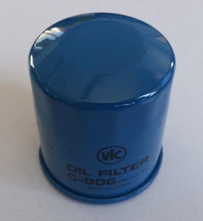 Фильтр масляный HONDA BF9.9-BF50A