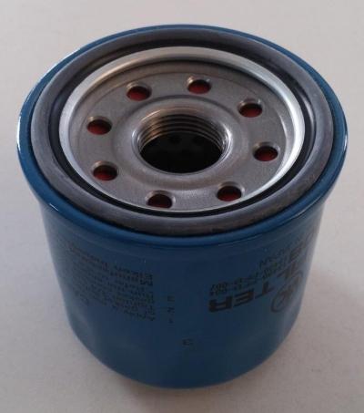 Фильтр масляный HONDA BF8-BF50A