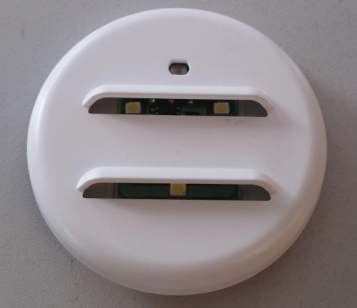 Подсветка палубы LED, фотосенсор