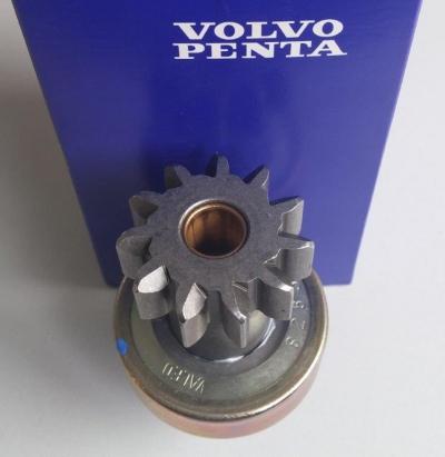 Бендикс для стартера Valeo, Volvo Penta