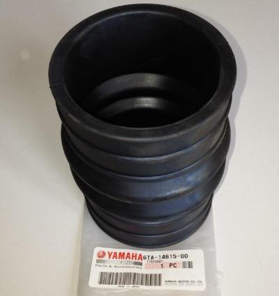 Выхлопной дюрит SX/ME 370/420