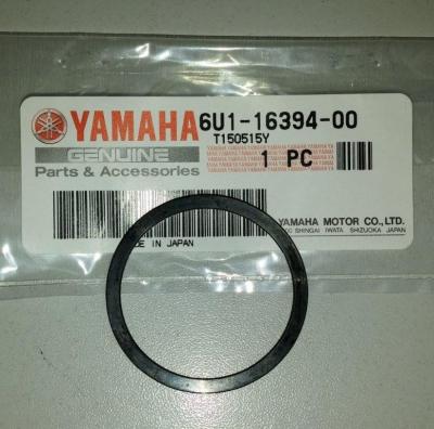 Квадратное резиновое кольцо поршня пакета дисков DE-DHT, DE-DHD малое