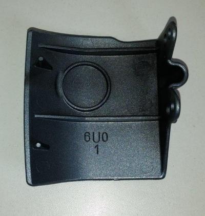 Крышка датчика трима транцевого узла 6U0