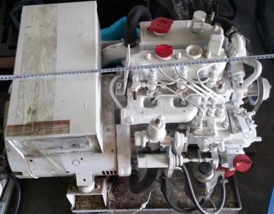 Дизельный катерный морской генератор Onan 8MDKDJ