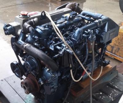 Yamaha D360 дизельный
