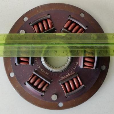 Демпфер для трансмиссий Borg Warner Velvet Drive (картридж)