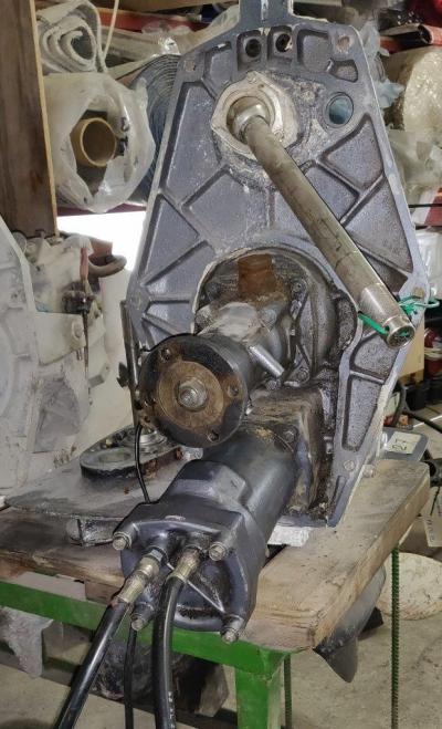Yamaha MU2