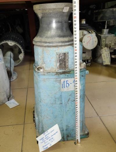 Вертикальная накладная лебёдка (турачка) 24 в 400 Вт