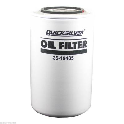Масляный фильтр Mercruiser Diesel 35-19485 оригинал