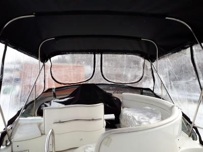 Azimuth 42 тент-палатка на верхний пост