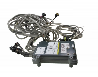 Электронное дистанционное управление Teleflex Morse KE4+