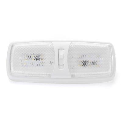 Светильник каютный 18LED, две лампы, 12 В