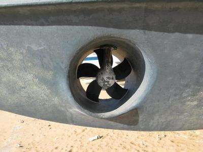 Nissan Sunfisher комфорт