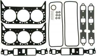 Прокладки, комплект, верх Mercruiser 4,3 V6 VIC HS5744