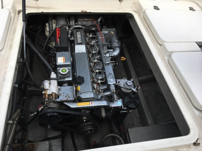 Yamaha CR28