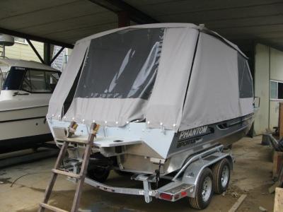 Phantom палатка