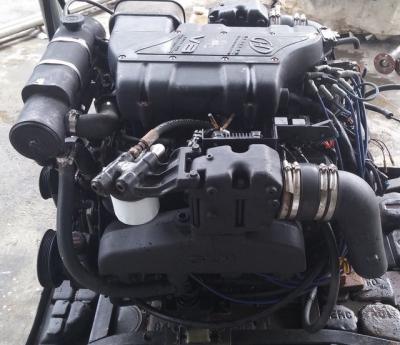 Mecruiser 7.4L MPI V8 (Horizon MAG MPI)