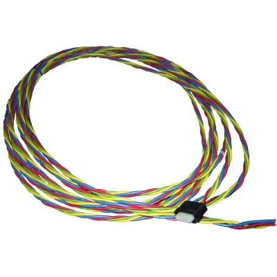 Электропроводка для гидравлических транцевых плит, комплект 6,7м