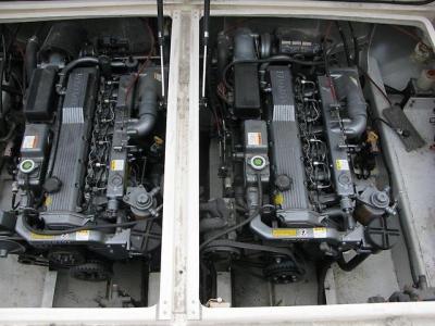 Toyota Ponam 28G2 алюминиевый
