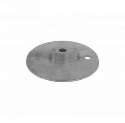 Анод цинковый MerCruiser Alpha G2, Bravo 112мм