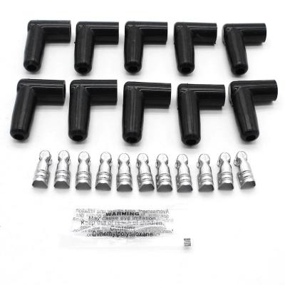 Бронепровода, комплект, V8 конструктор