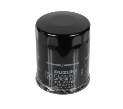 Фильтр масляный Suzuki DF70A-140A