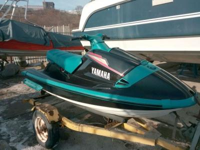 Yamaha 1100