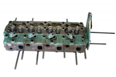 Головка блока цилиндра Volvo Penta AD-31