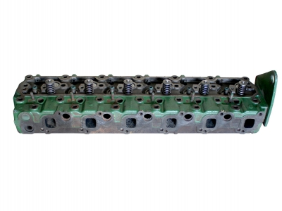 Головка блока цилиндра Volvo Penta AD-41