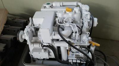Дизельный генератор Fischer Panda 5кВт 110В