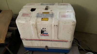 Генератор дизельный катерный Fischer Panda 5кВт 110В