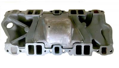 Впускной коллектор Mercruiser,бензин, 5,0-5,7л.