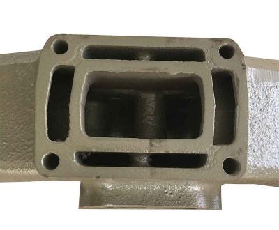 Выпускной коллектор Mercruiser, 5,0-5,7л.