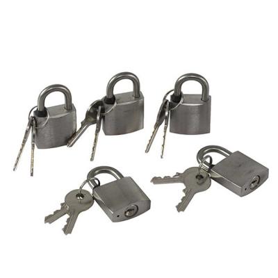 Комплект замков с единым ключом