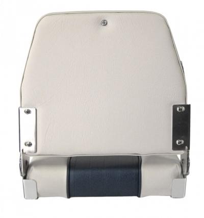 Кресло COACH JUNIOR складное мягкое двухцветное