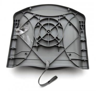 Кресло мягкое складное С12504