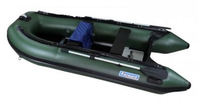 Лодка надувная ПВХ Forward MX320FL