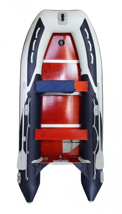 Лодка надувная ПВХ Forward MX390FL