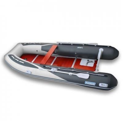Лодка надувная ПВХ Forward MX420FL