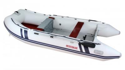 Лодка надувная ПВХ Suzumar DS360AL